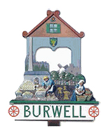 Header Image for Burwell Parish Council